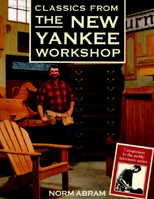 Image for CLASSICS FROM THE NEW YANKEE WORKSHOP