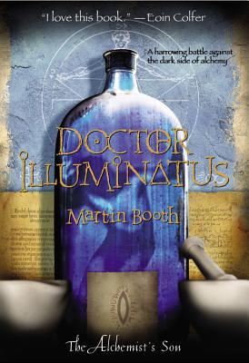 Doctor Illuminatus, Booth, Martin