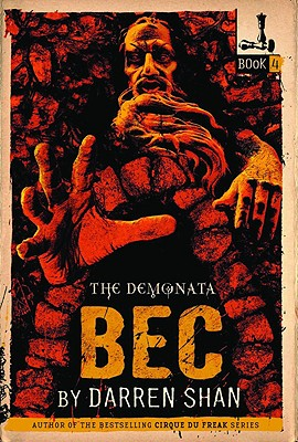 Bec (Demonata), Darren Shan