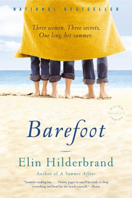Image for BAREFOOT  A Novel