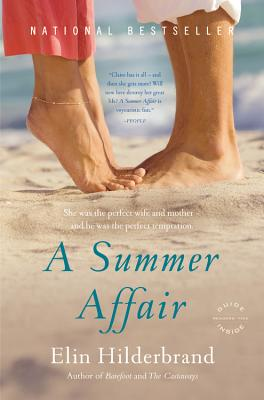A Summer Affair: A Novel, Elin Hilderbrand