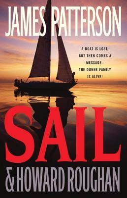 Sail, James Patterson, Howard Roughan