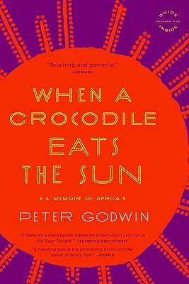 Image for When a Crocodile Eats the Sun