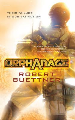 Image for Orphanage (Jason Wander)