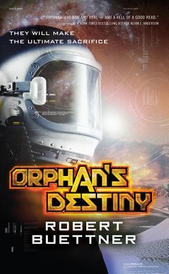 Orphan's Destiny (Jason Wander), Buettner, Robert