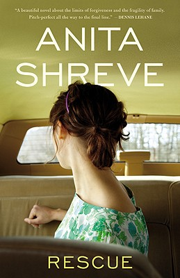 Rescue: A Novel, Anita Shreve