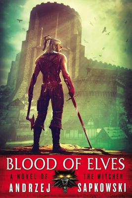 Image for Blood of Elves (The Witcher)