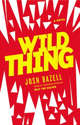 Image for WILD THING A NOVEL