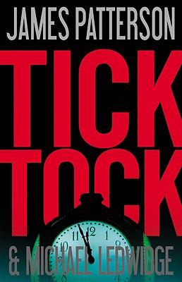 Tick Tock, James Patterson