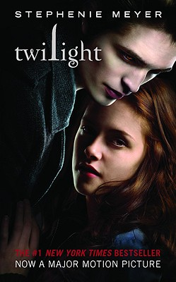 Twilight (The Twilight Saga), STEPHENIE MEYER