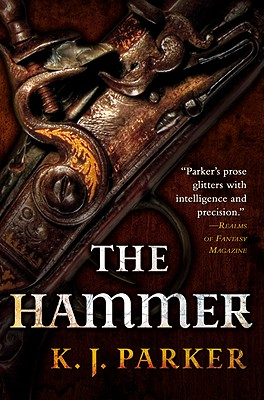 Image for The Hammer