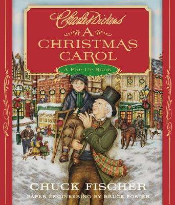 Image for A Christmas Carol: A Pop-Up Book