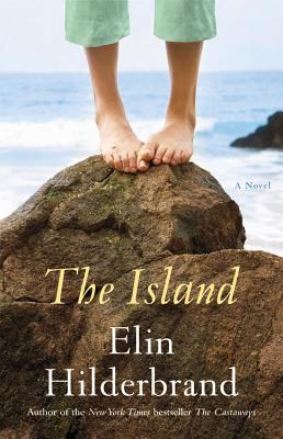 Image for The Island: A Novel