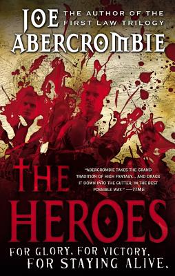 Image for The Heroes