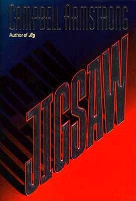 Image for Jigsaw: A Novel