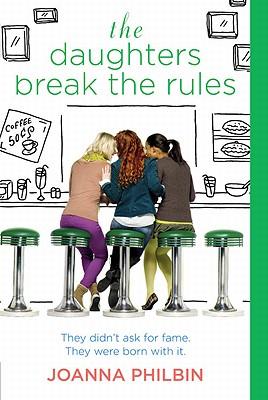 The Daughters Break the Rules, Joanna Philbin