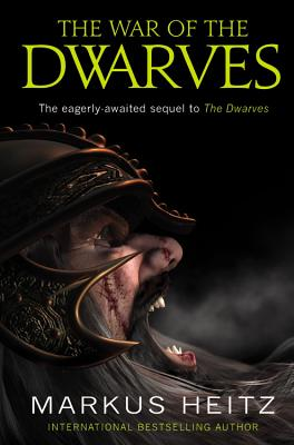 Image for The War of the Dwarves