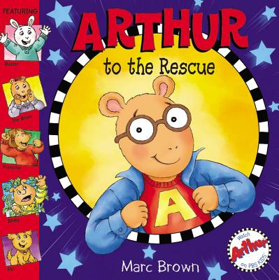 Image for ARTHUR TO THE RESCUE