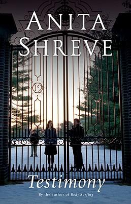Testimony, Shreve, Anita