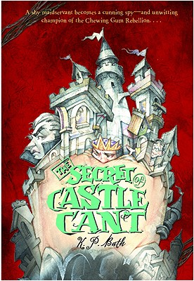 Image for The Secret of Castle Cant