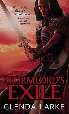Stormlord's Exile, Glenda Larke