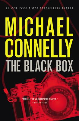 Image for The Black Box (A Harry Bosch Novel (16))
