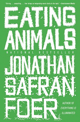 Image for Eating Animals