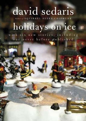 Image for Holidays on Ice