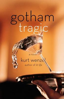 Image for Gotham Tragic: A Novel