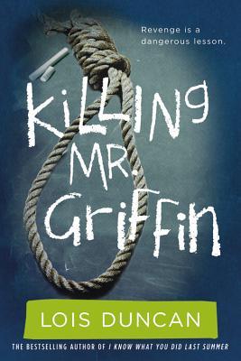 Killing Mr. Griffin, Duncan, Lois