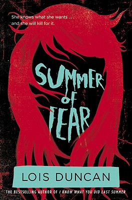 Image for Summer of Fear