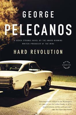 Image for Hard Revolution: A Derek Strange Novel (Derek Strange Novels)