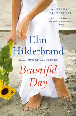 BEAUTIFUL DAY, HILDERBRAND, ELIN
