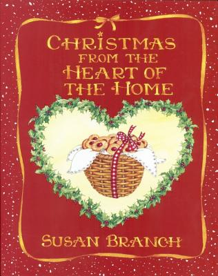Image for Christmas from the Heart of the Home