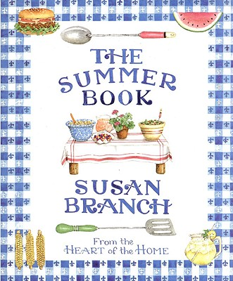 Image for SUMMER BOOK, THE