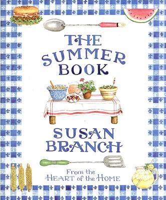 The Summer Book, SUSAN BRANCH