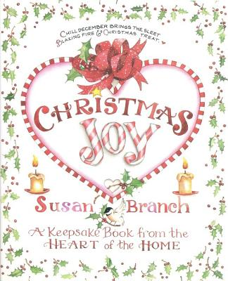 Image for Christmas Joy : A Keepsake Book from the Heart of the Home