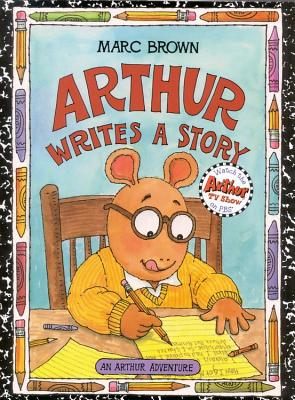Image for ARTHUR WRITES A STORY