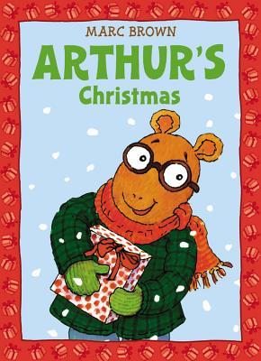 Image for Arthur's Christmas: An Arthur Adventure (Arthur Adventures (Paperback))