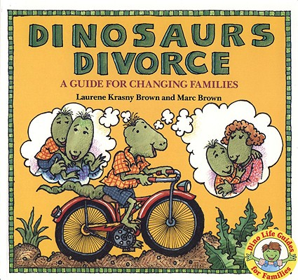 Image for Dinosaurs Divorce