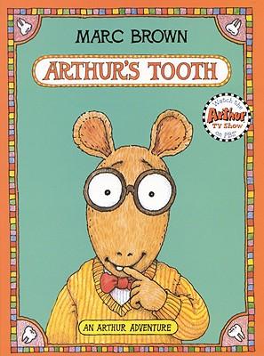 Image for Arthur's Tooth (Arthur Adventures)