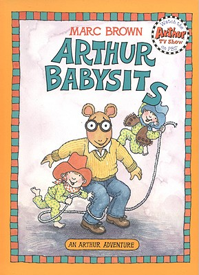 Image for Arthur Babysits