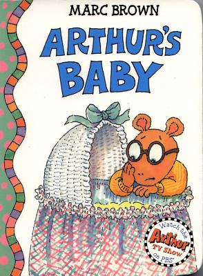 Image for Arthur's Baby