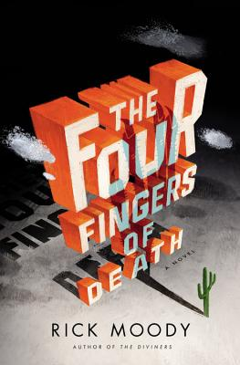 The Four Fingers of Death, Moody, Rick