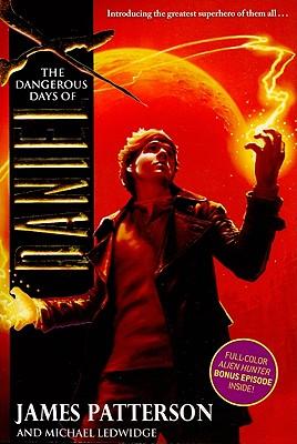 Image for The Dangerous Days of Daniel X (Daniel X (1))