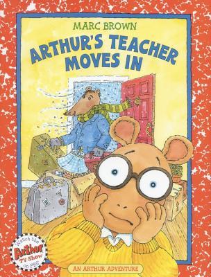Image for Arthur's Teacher Moves In (Arthur Adventures)