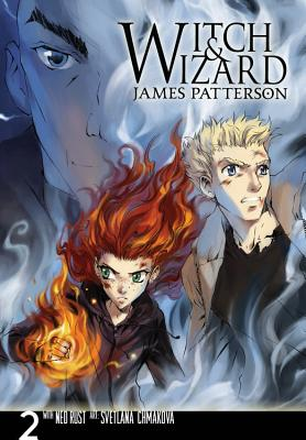 Image for Witch & Wizard: The Manga, Vol. 2