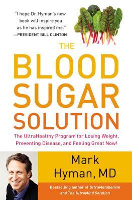BLOOD SUGAR SOLUTION, HYMAN MARK