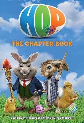 Image for Hop: The Chapter Book