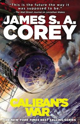 Image for Caliban's War (The Expanse, 2)